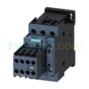 西门子 3RT2 交流线圈 交流接触器 2NO+2NC