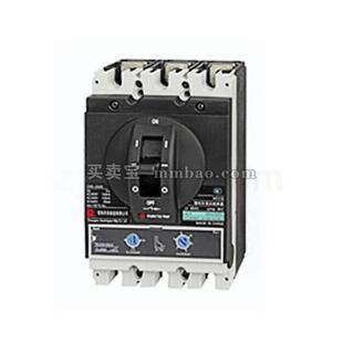 常熟 CM5-400 塑壳配电保护