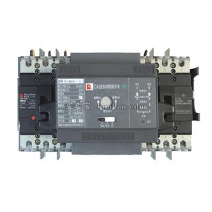 常熟 CA1B 自投自复 4P 双电源