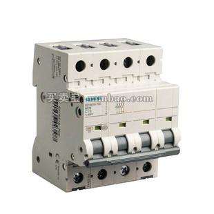 西门子 5SY6(国产) 标准型 微型断路器