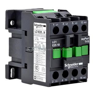 施耐德 EasyPact TVS(TeSys E ) 交流线圈 交流接触器